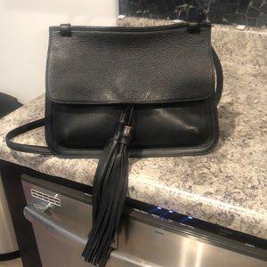 Gucci Tassel Crossbody Bag
